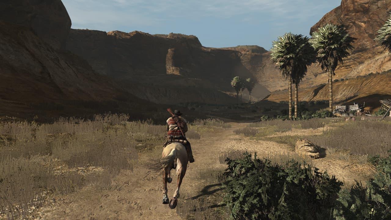 red dead redemption 2 take two pc - Per Take Two il PC è diventato una piattaforma molto importante