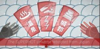 superhot japan4 324x160 - In arrivo un titolo standalone di Superhot ispirato al Giappone