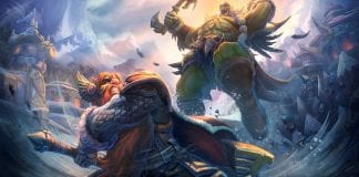 L'universo di Warcraft arriva su Heroes of the Storm