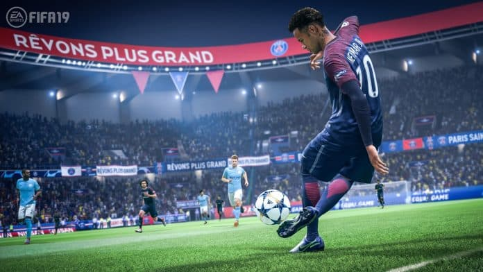 FIFA19 NEYMAR HERO GEN4 HIRES WM 696x392 - FIFA 19: disponibile la demo, requisiti di sistema