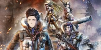 Valkyria Chronicles 4 sarà disponibile il 25 Settembre