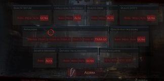 Vampyr impostazioni grafiche 2  324x160 - Vampyr - Recensione Come Gira