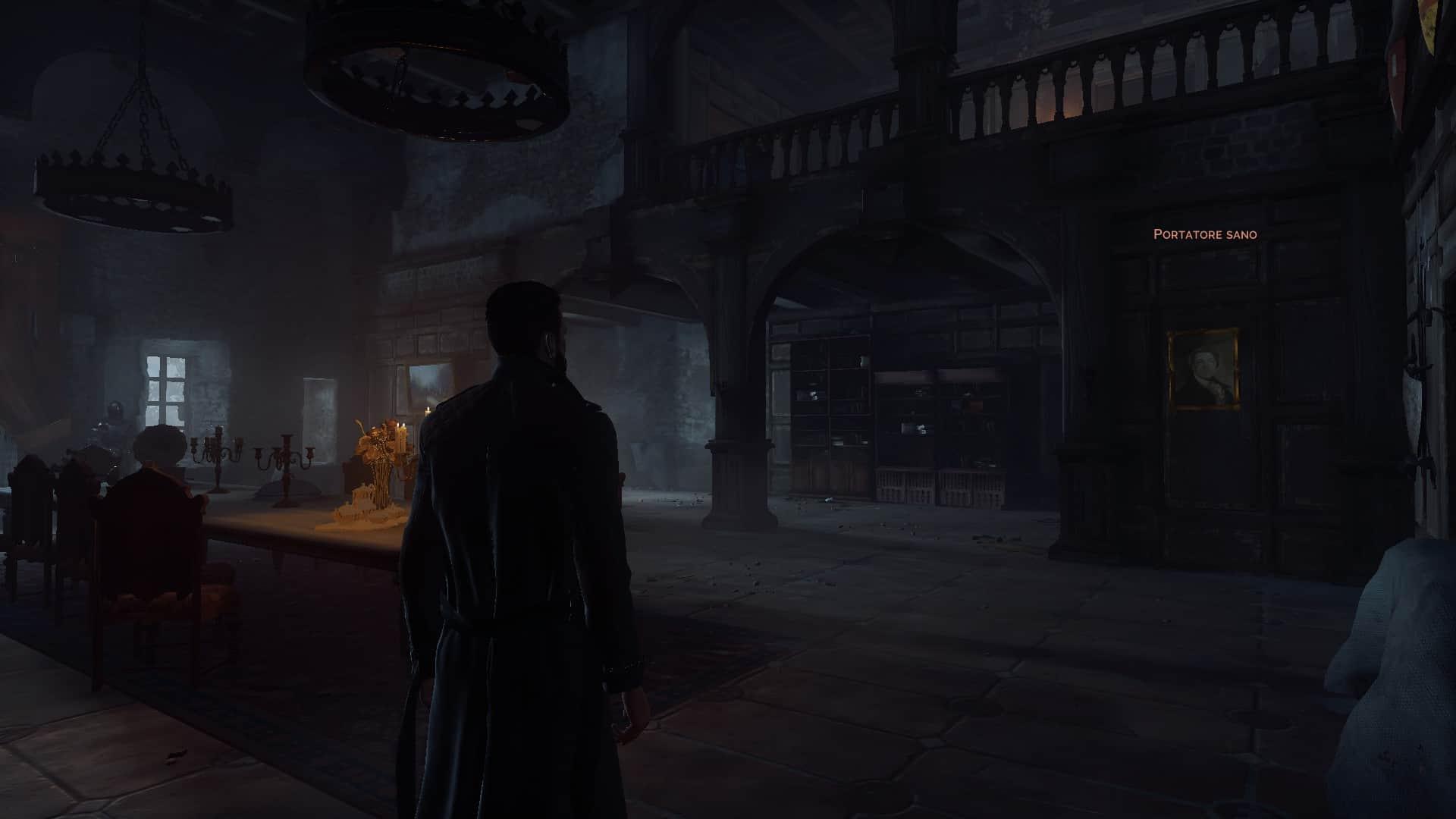 Vampyr recensione minimo - Vampyr - Recensione Come Gira