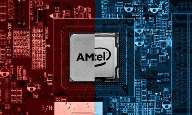 amd vs intel cpu - Intel vs AMD - Quale CPU per giocare?