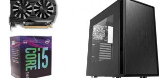 PC Gaming 600 euro