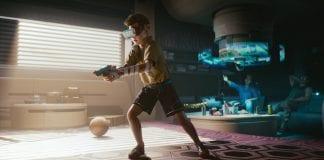 Su che PC girava la demo dell'E3 di Cyberpunk 2077? Ecco la risposta