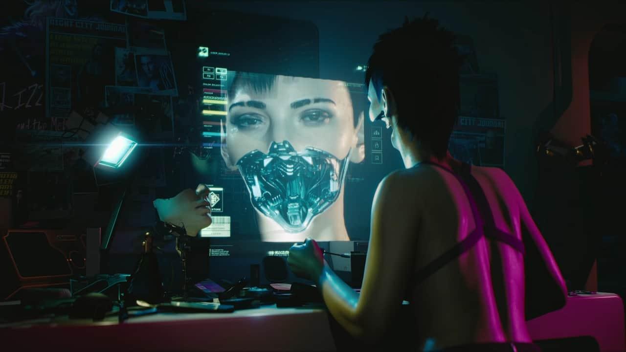 cyberpunk 2077 dettagli5 - CD Projekt Red condivide qualche dettaglio su Cyberpunk 2077