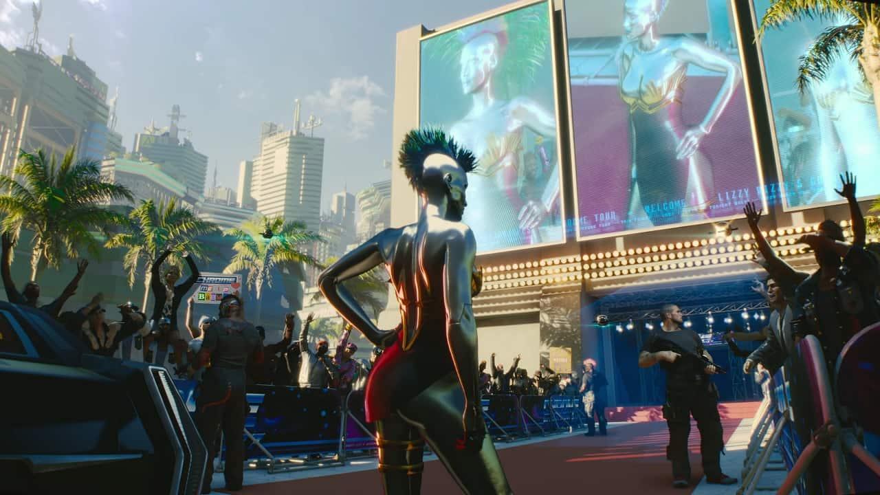 cyberpunk 2077 multiplayer - Niente multiplayer al lancio per Cyberpunk 2077, ma in futuro si vedrà