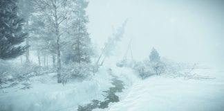 """Il gioco survival-adventure """"KONA"""" fa il suo ingresso nella Realtà Virtuale"""