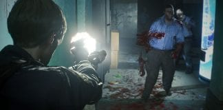 Nuovo video gameplay 4K per Resident Evil 2