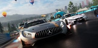 RED BULL E UBISOFT IN COLLABORAZIONE CON THE CREW 2