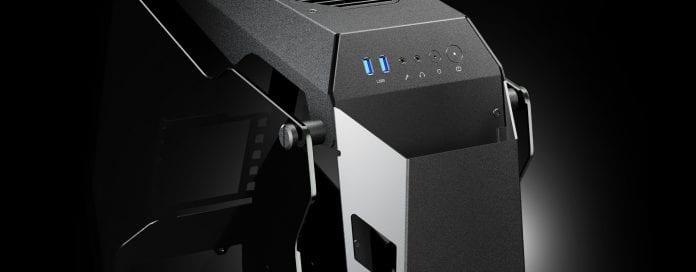 Conquer Essence 1 696x272 - COUGAR annuncia il case Conquer Essence