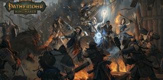Rivelata la data d'uscita di Pathfinder: Kingmaker