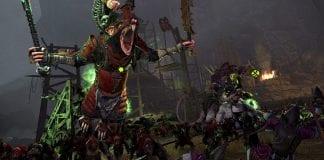 Total War: Warhammer III è già in pre-produzione