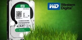 La domanda di hard disk cala e Western Digital chiude una fabbrica