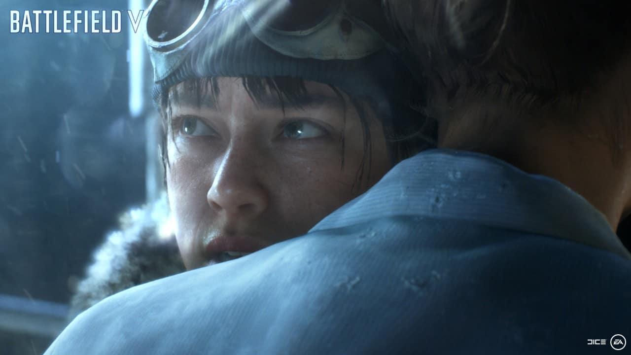 battle royale, EA vorrebbe fare esperimenti con un Battle Royale Free-to-Play