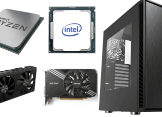 PC Gaming 700 euro