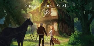 Annunciato Spice and Wolf VR