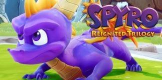 Apparsa per un attimo la versione PC di Spyro Reignited Trilogy sul sito ufficiale