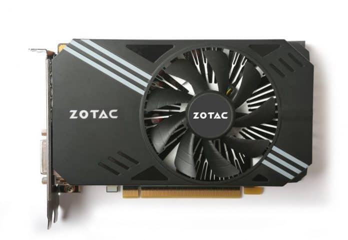Zotac GTX 1060 3 GB