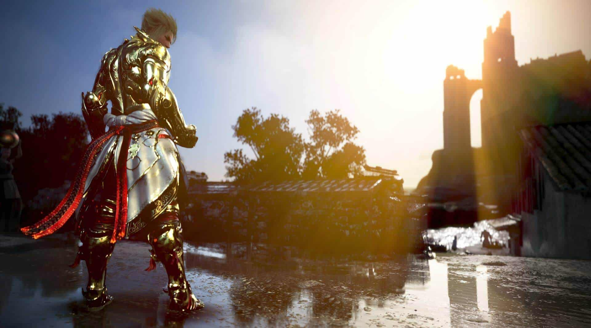 Black Desert Online 2018 Remaster 2 - Annunciato Black Desert Online Remaster, grafica aggiornata e prime immagini