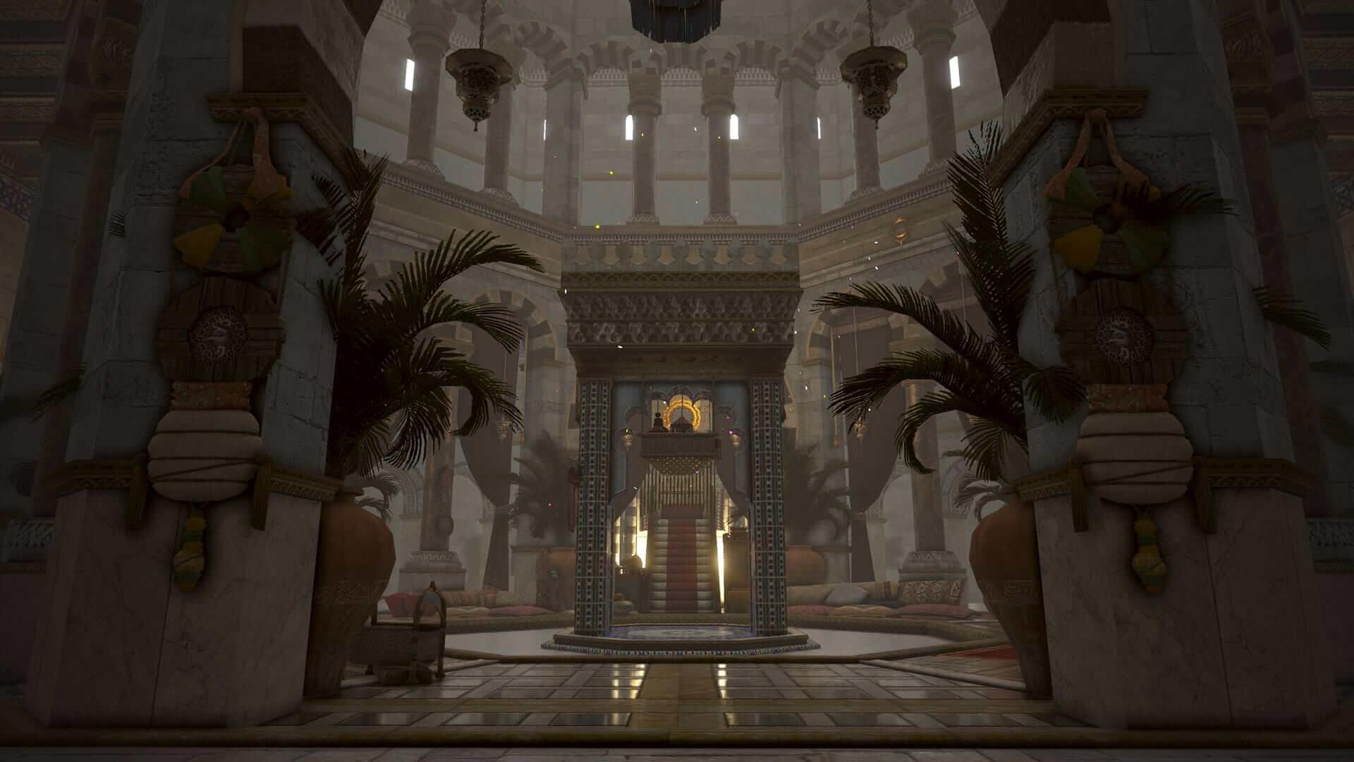 Black Desert Online 2018 Remaster 3 - Annunciato Black Desert Online Remaster, grafica aggiornata e prime immagini