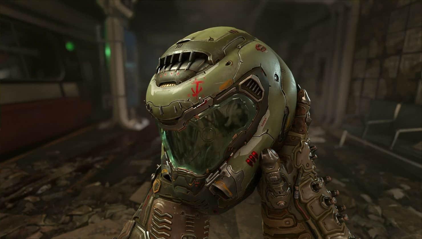 doom eternal 10 - DOOM Eternal - Primi dettagli, Immagini e gameplay