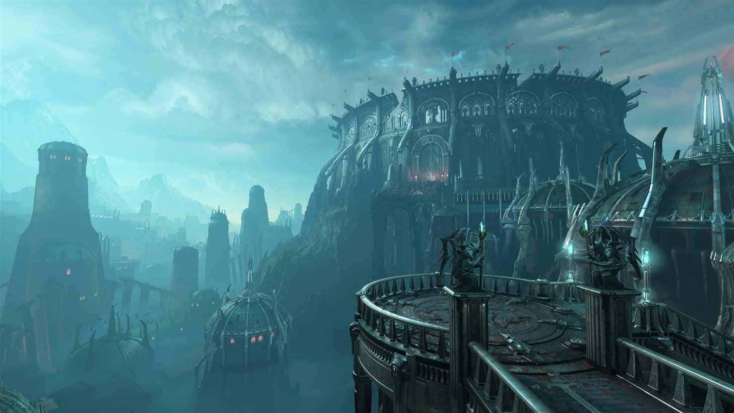 doom eternal 4 - DOOM Eternal - Primi dettagli, Immagini e gameplay