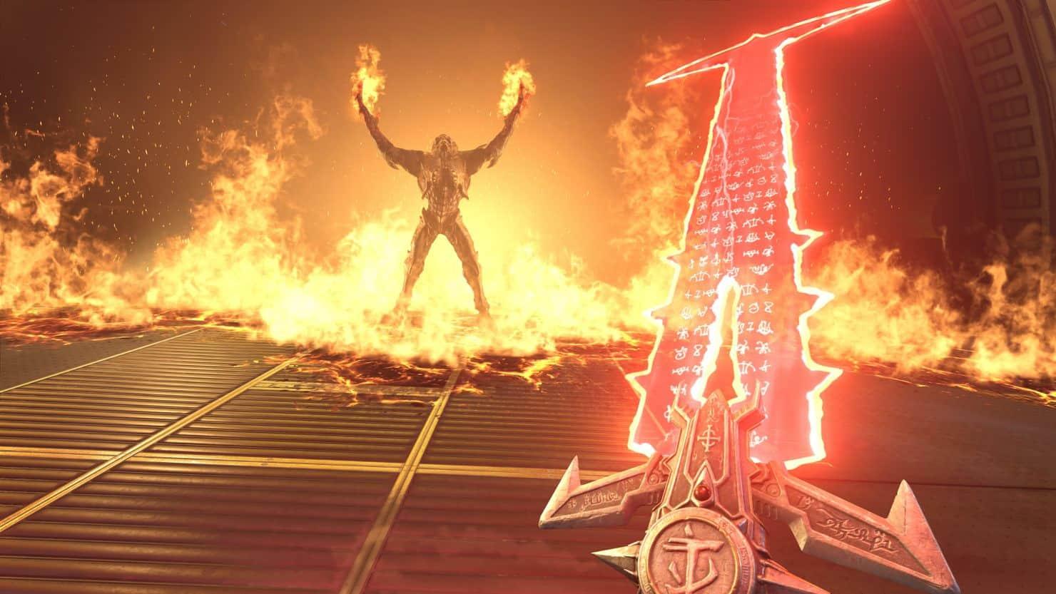doom eternal 7 - DOOM Eternal - Primi dettagli, Immagini e gameplay