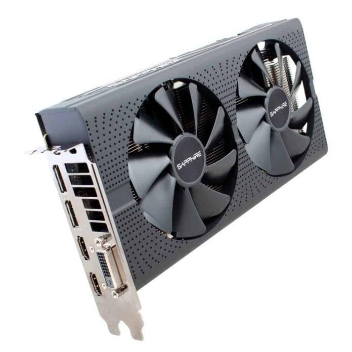 RX 580 8 GB