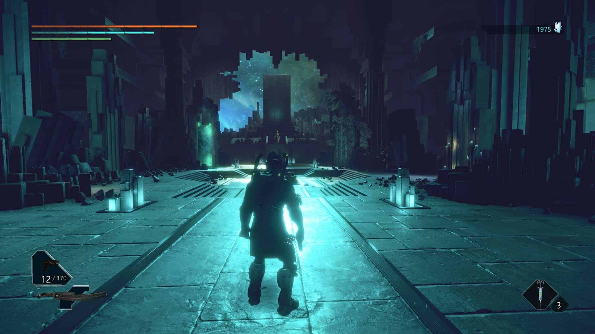 Immortal unchained 1 1H - Immortal: Unchained - Recensione Come Gira