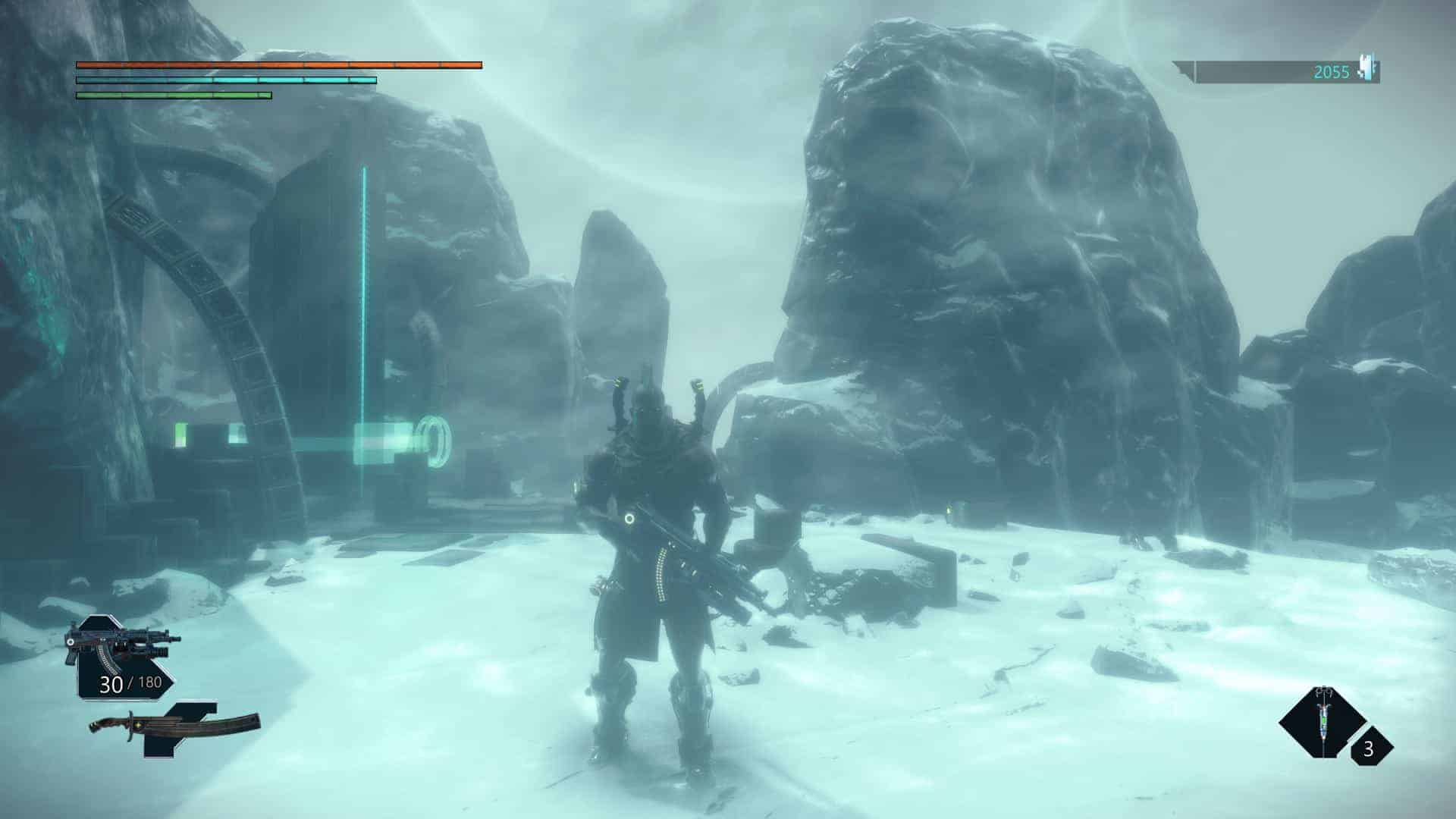 Immortal unchained 2 1H - Immortal: Unchained - Recensione Come Gira