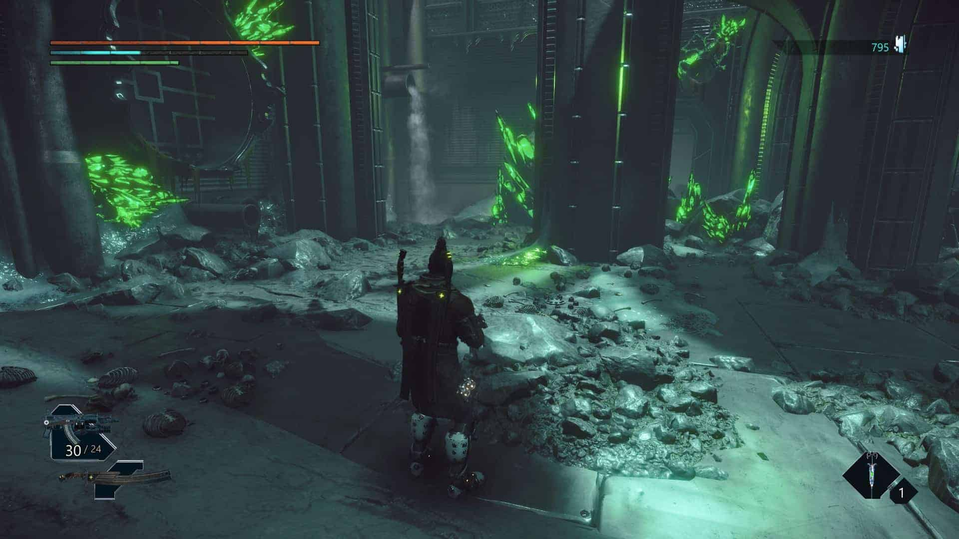 Immortal unchained 3 1H - Immortal: Unchained - Recensione Come Gira