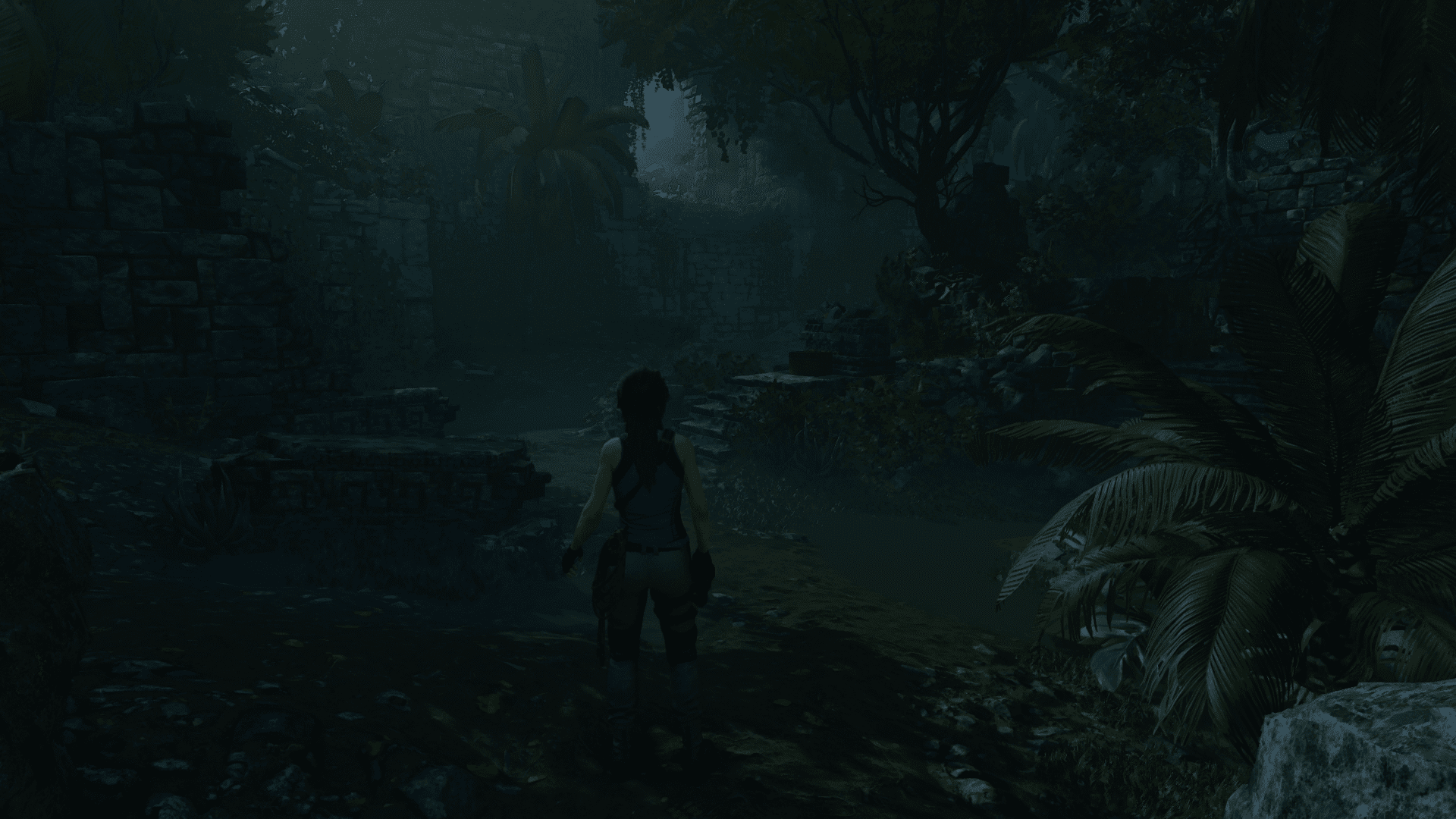 alto1 - Shadow of The Tomb Raider - Recensione come gira su PC