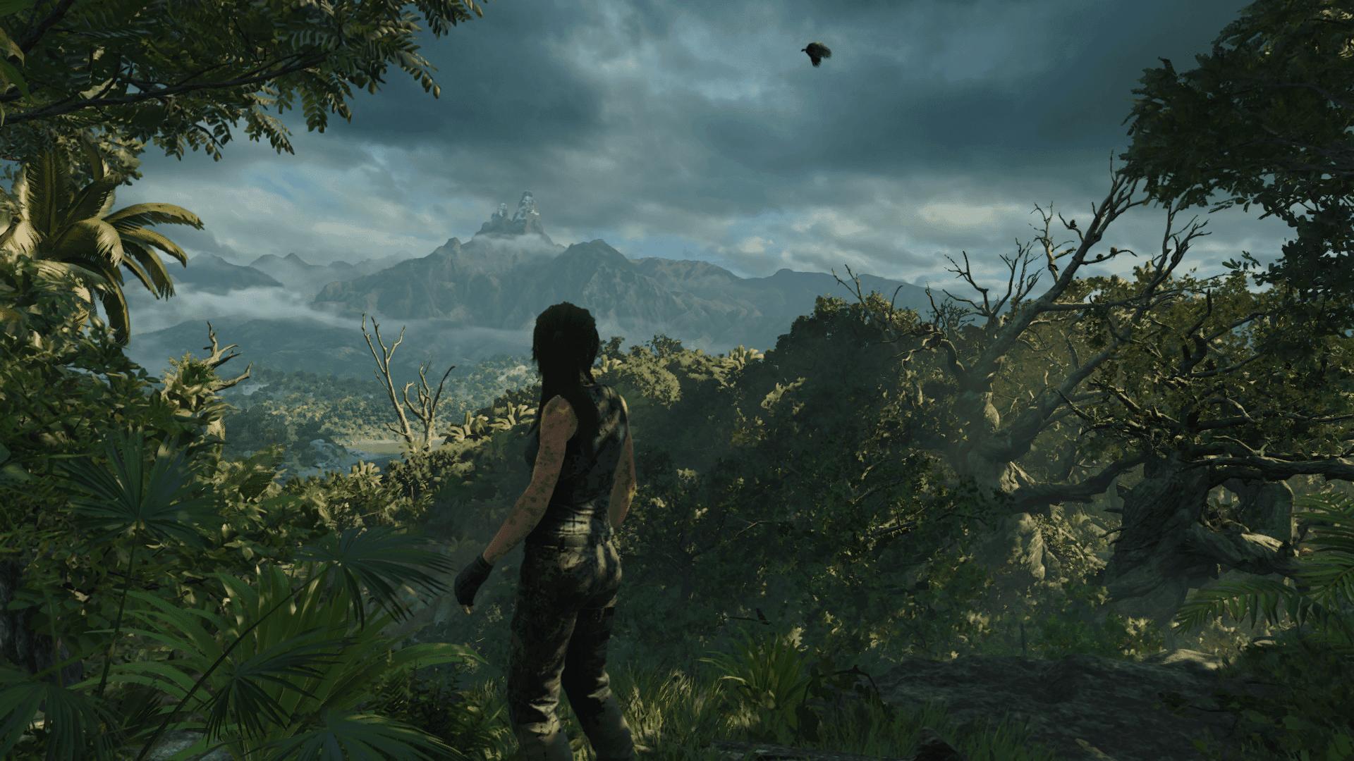 alto2 - Shadow of The Tomb Raider - Recensione come gira su PC