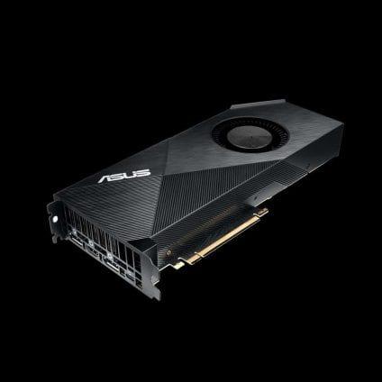 asus rtx 2070 dual 424x424 - ASUS GeForce RTX 2070 ROG STRIX, DUAL e TURBO in foto