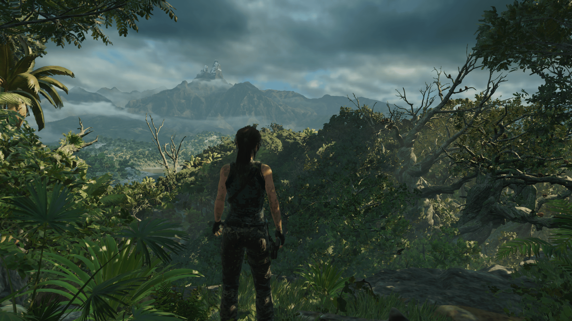 basso2 1 - Shadow of The Tomb Raider - Recensione come gira su PC
