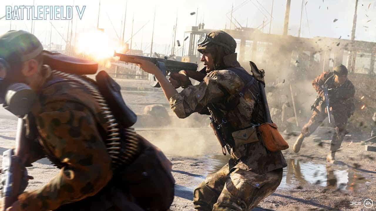 battlefield 5 contenuti1 - Ecco cosa avrà e cosa non avrà Battlefield 5 al lancio