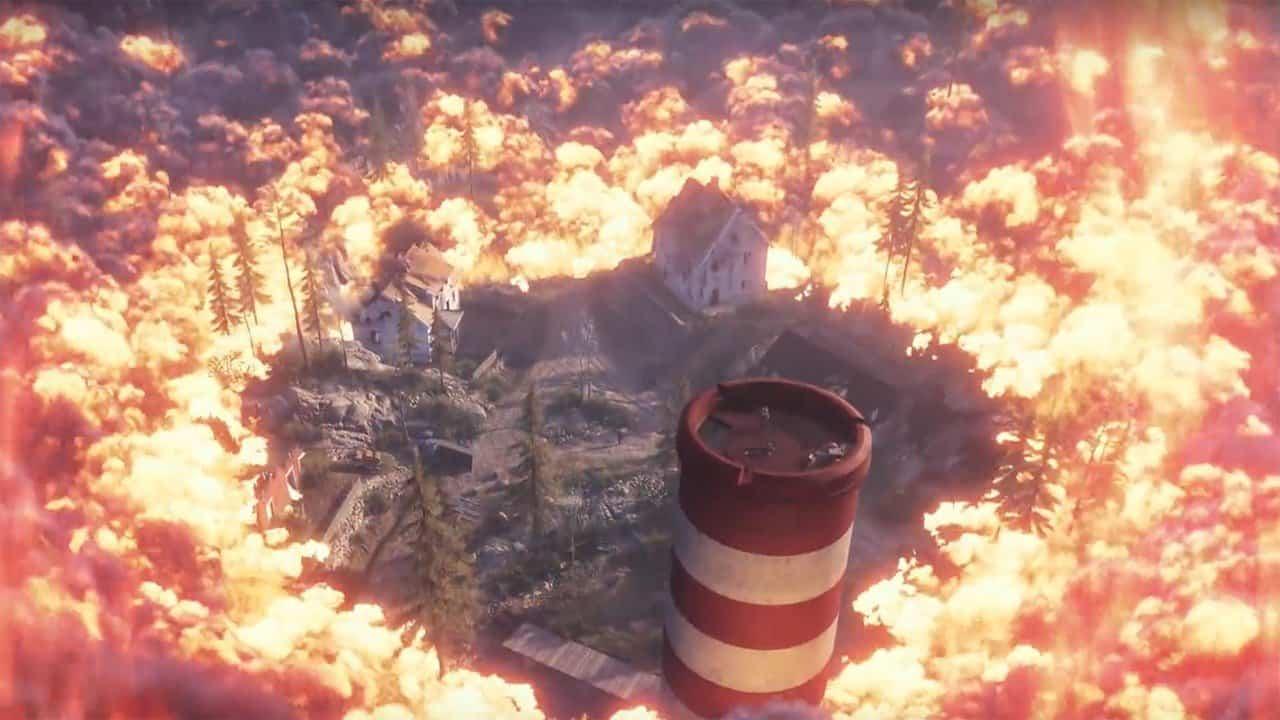battlefield 5 rtx passo indietro - Passo indietro per ray-tracing su Battlefield 5, meglio favorire le prestazioni