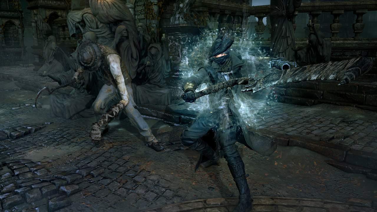bloodborne playstation now - Bloodborne adesso è giocabile su PC, grazie al PlayStation Now