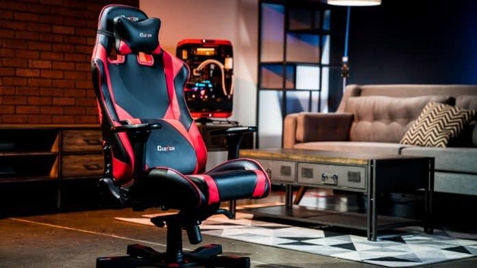 Poltrone Da Gaming.Le Migliori Sedie Poltrone Da Gaming 2019 Pc Gaming It