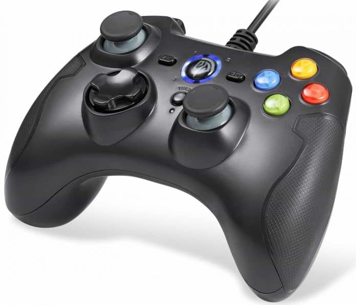 EasySMX Controller PC