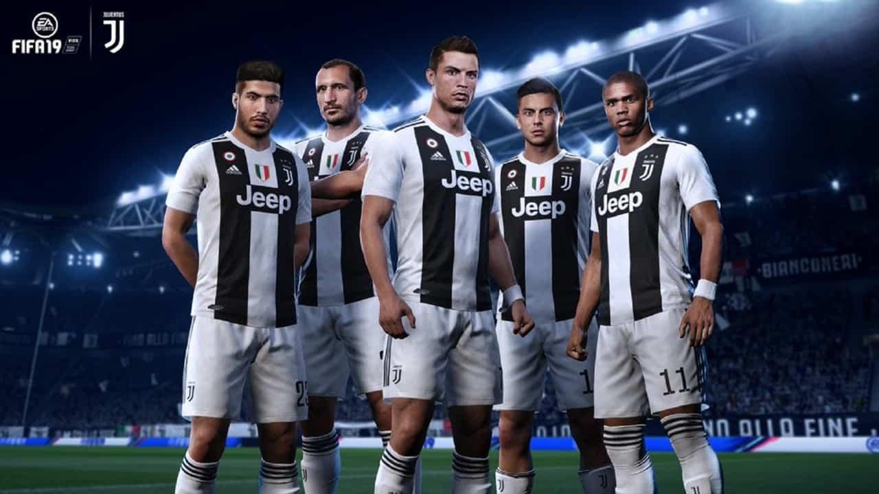 fifa 19 loot box1 - EA sotto indagine in Belgio, non ha rimosso le loot box da FIFA