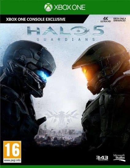 halo 5 guardians pc copertina1 424x548 - La nuova copertina di Halo 5 suggerisce che potrebbe arrivare su PC