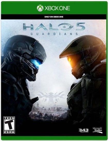 halo 5 guardians pc copertina2 424x545 - La nuova copertina di Halo 5 suggerisce che potrebbe arrivare su PC