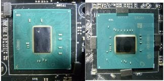 Intel torna a produrre i chipset a 22nm