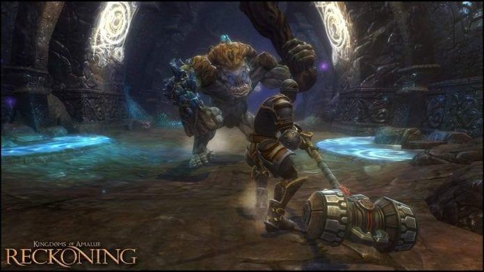 kingdoms of amalur reckoning remastered2 696x392 - Una remaster di Kingdoms of Amalur? Serve l'approvazione da parte di EA