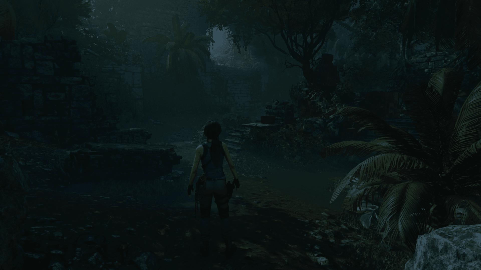 massimo1 - Shadow of The Tomb Raider - Recensione come gira su PC