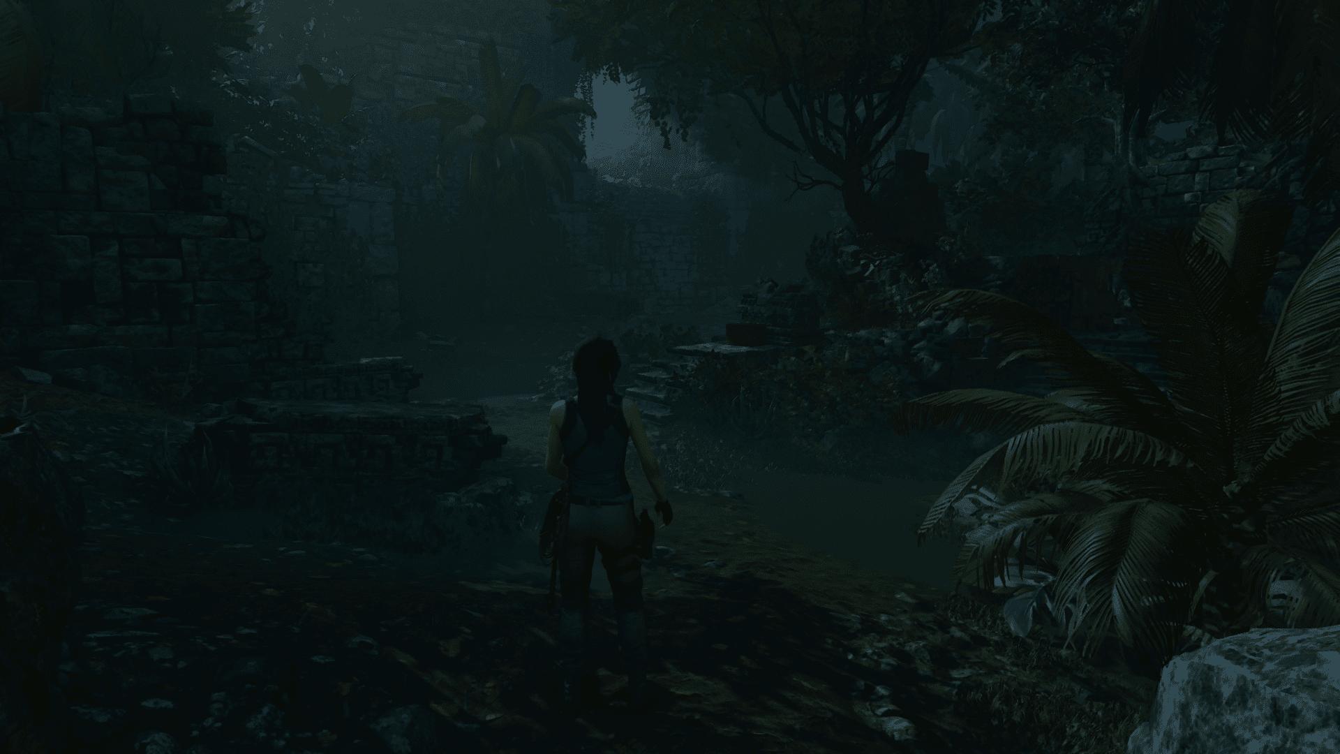 medio1 - Shadow of The Tomb Raider - Recensione come gira su PC