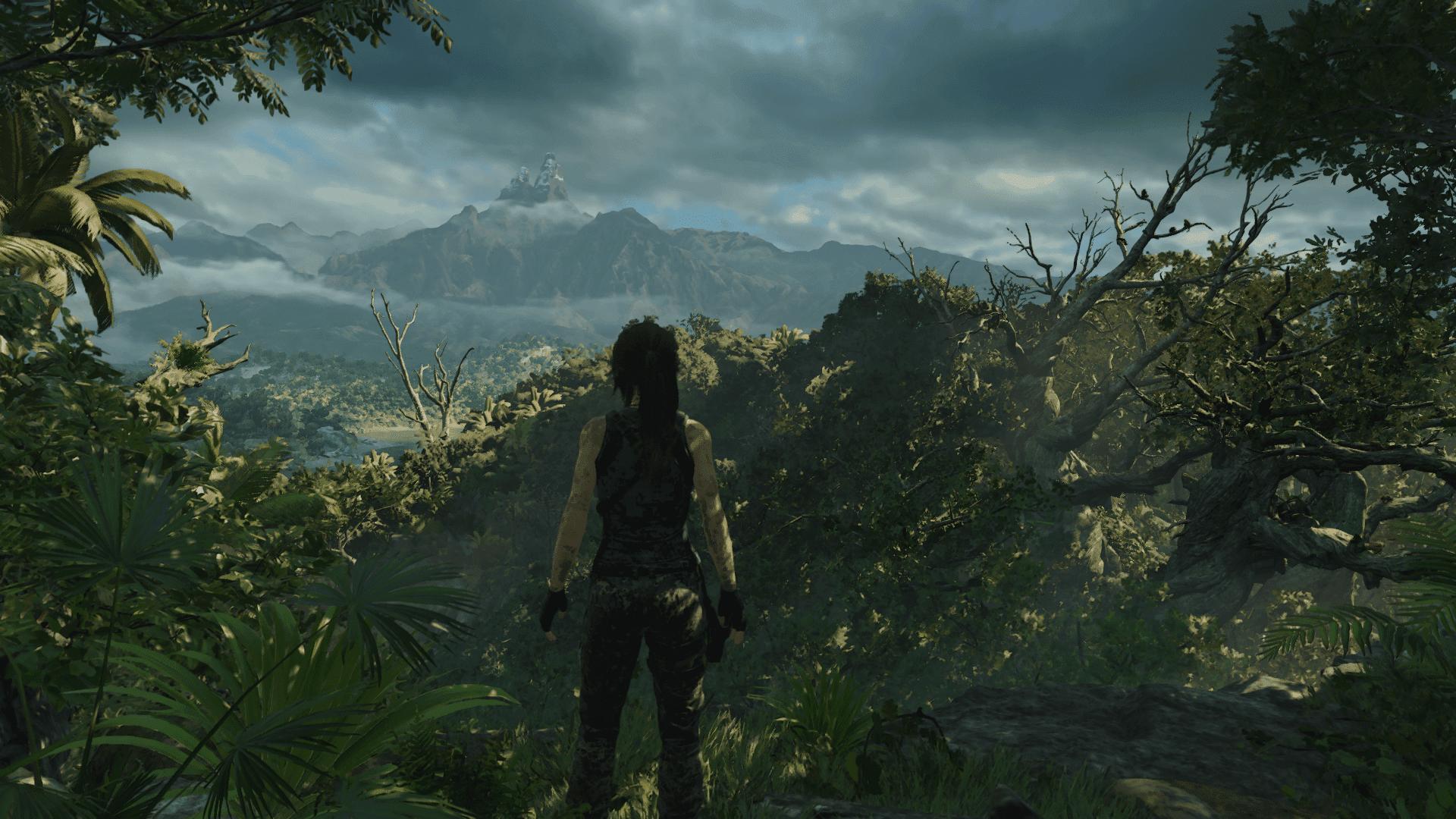 medio2 1 - Shadow of The Tomb Raider - Recensione come gira su PC